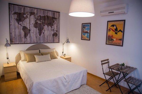 B&B Casa del Jazz - фото 1