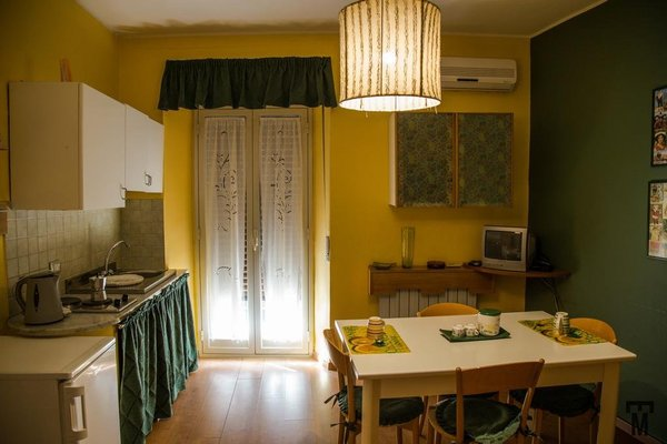 B&B Casa del Jazz - фото 12