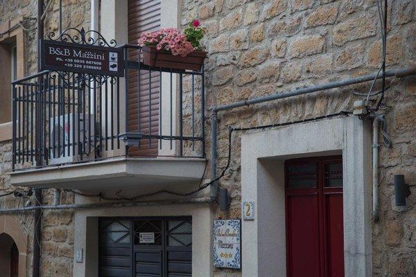 B&B Casa del Jazz - фото 22