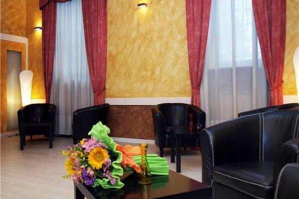 Petit Hotel - фото 10