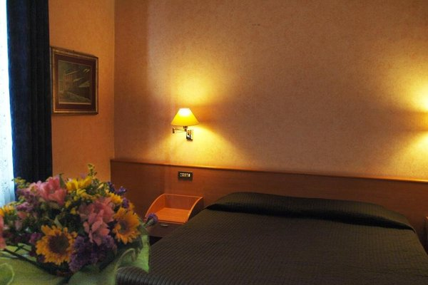 Petit Hotel - фото 7