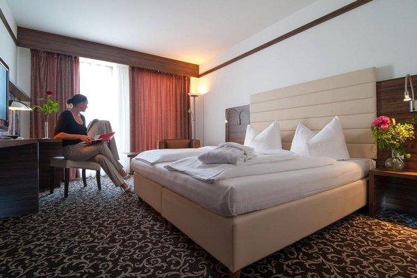 Cityhotel D&C St.Polten - фото 10