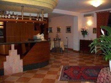 Hotel Olioso - фото 10