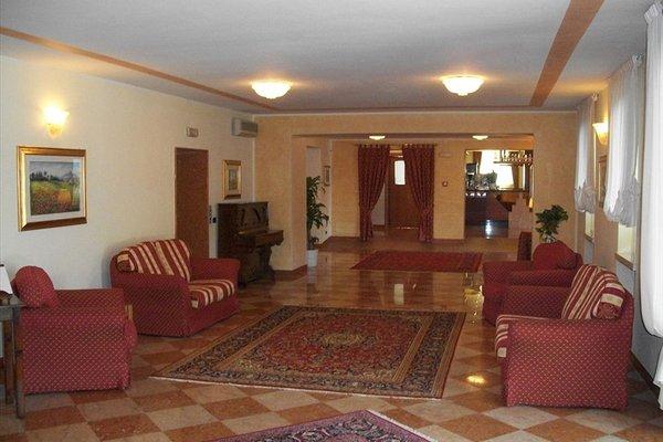 Hotel Olioso - фото 16