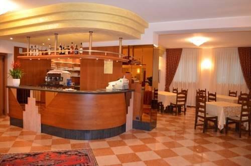 Hotel Olioso - фото 17