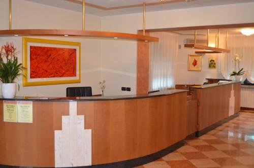 Hotel Olioso - фото 18