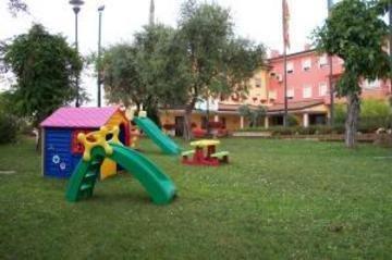 Hotel Olioso - фото 19