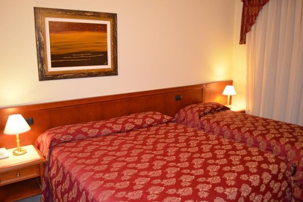 Hotel Olioso - фото 2