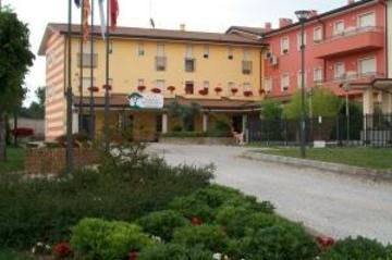 Hotel Olioso - фото 22