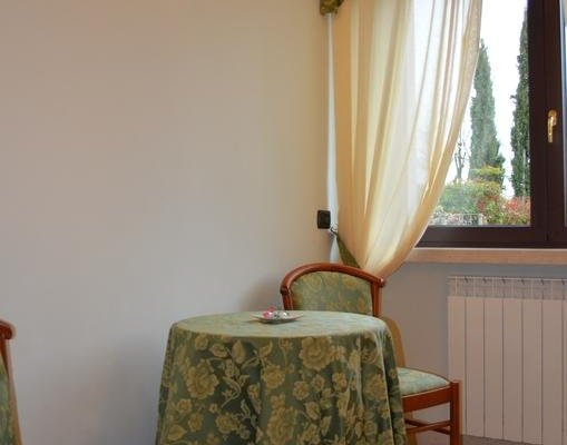 Hotel Olioso - фото 5