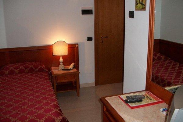 Hotel Olioso - фото 6