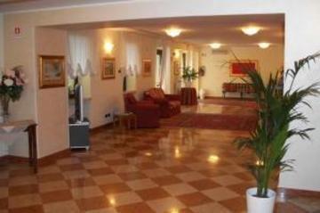 Hotel Olioso - фото 8