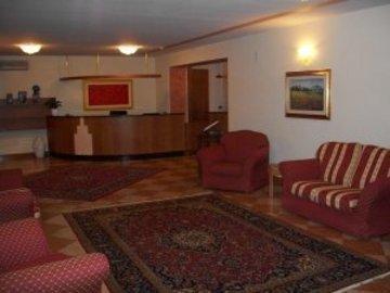 Hotel Olioso - фото 9
