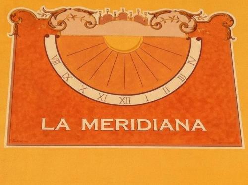 Meridiana Residence - фото 13