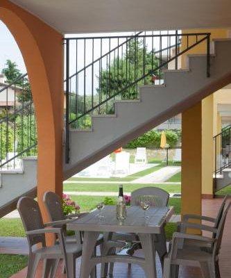 Meridiana Residence - фото 16