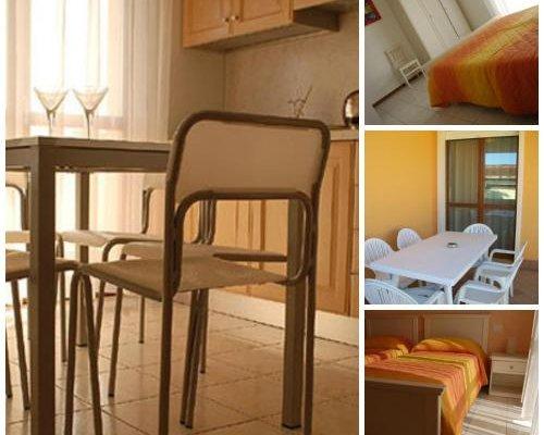 Residence Garda Palace - фото 3