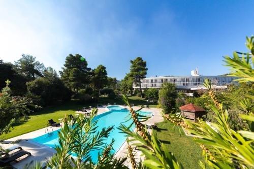 Gusmay Beach Resort - Hotel Suite Le Dune - фото 50