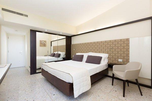 Gusmay Beach Resort - Hotel Suite Le Dune - фото 1