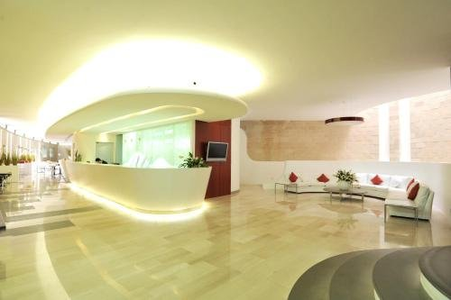 Gusmay Beach Resort - Hotel Suite Le Dune - фото 13