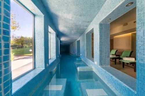 Gusmay Beach Resort - Hotel Suite Le Dune - фото 16