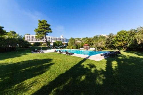 Gusmay Beach Resort - Hotel Suite Le Dune - фото 18