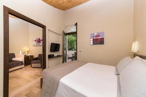 Gusmay Beach Resort - Hotel Suite Le Dune - фото 2
