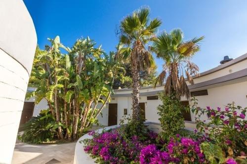 Gusmay Beach Resort - Hotel Suite Le Dune - фото 22