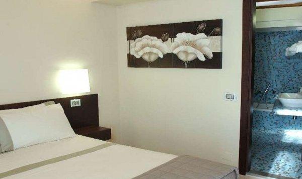 Gusmay Beach Resort - Hotel Suite Le Dune - фото 4
