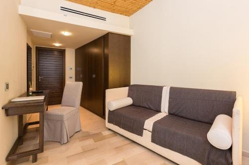 Gusmay Beach Resort - Hotel Suite Le Dune - фото 5
