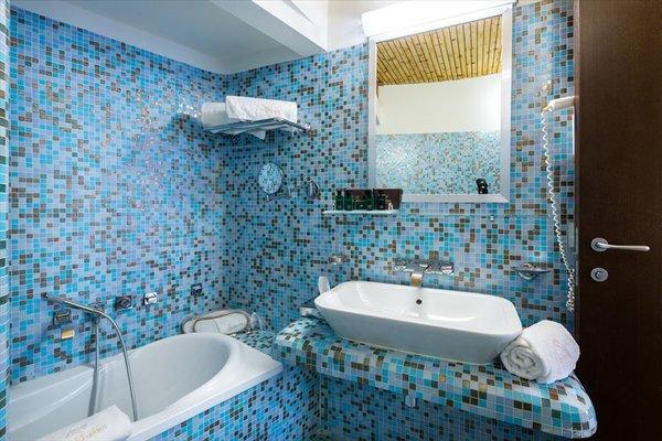 Gusmay Beach Resort - Hotel Suite Le Dune - фото 9