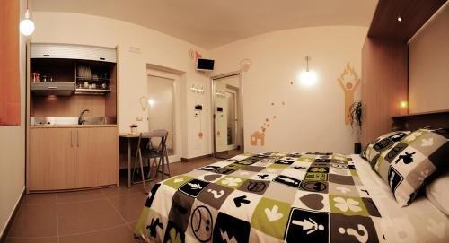 Bedrooms B&B - фото 9