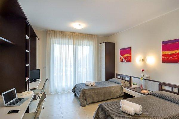 Hotel Spazio Residenza - фото 1