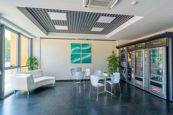 Hotel Spazio Residenza - фото 6