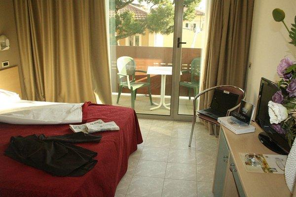 Hotel Elvezia - фото 50