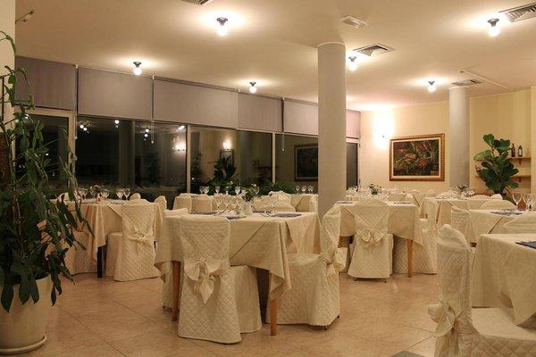 Hotel Elvezia - фото 11