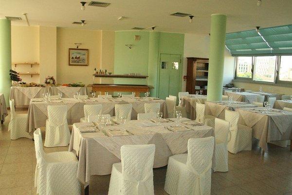 Hotel Elvezia - фото 12