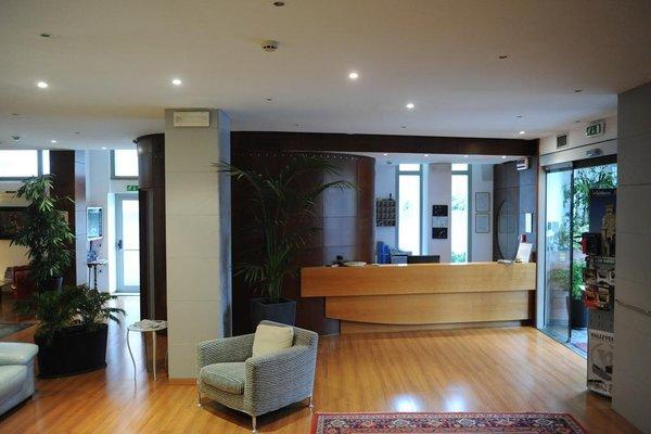 Hotel Elvezia - фото 15