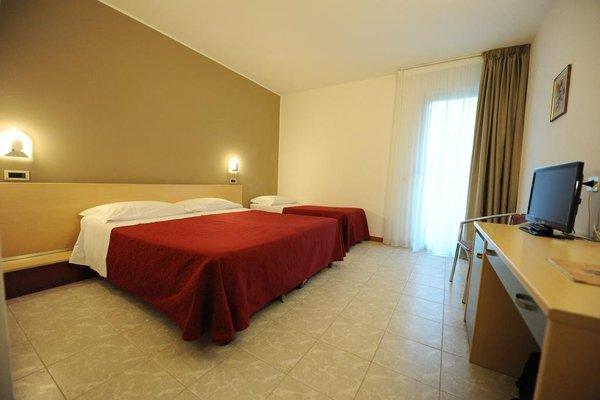 Hotel Elvezia - фото 2