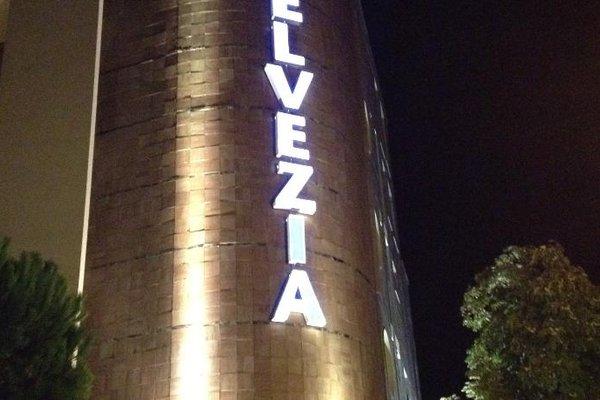 Hotel Elvezia - фото 22