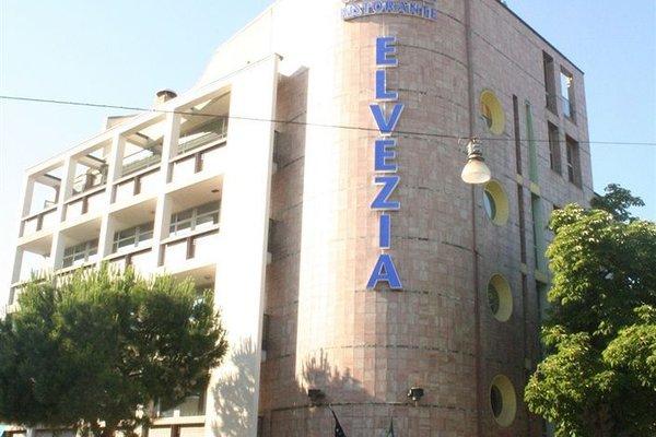 Hotel Elvezia - фото 23