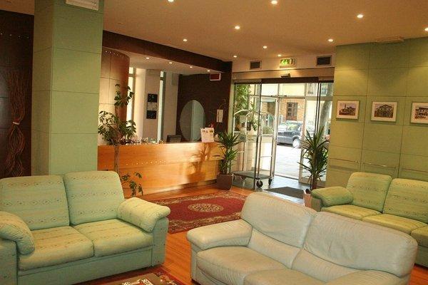 Hotel Elvezia - фото 4