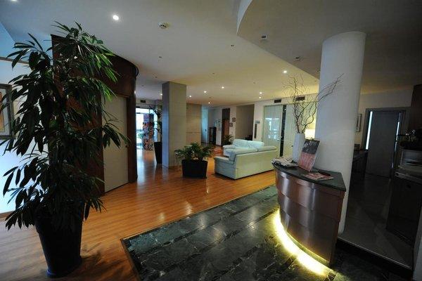 Hotel Elvezia - фото 5