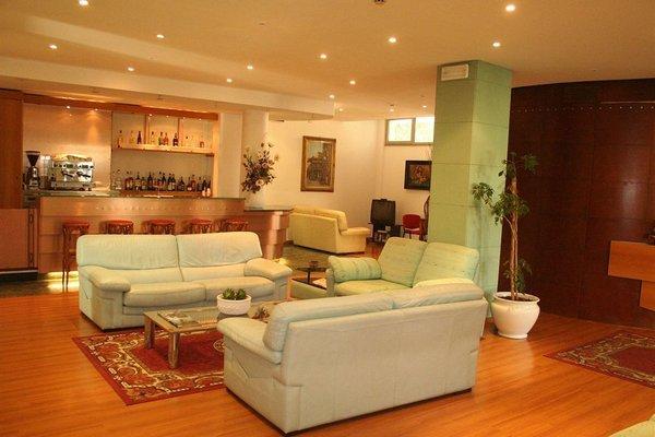 Hotel Elvezia - фото 6