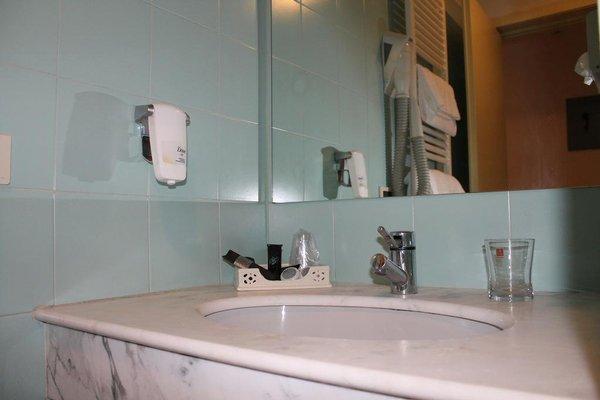 Hotel Elvezia - фото 9
