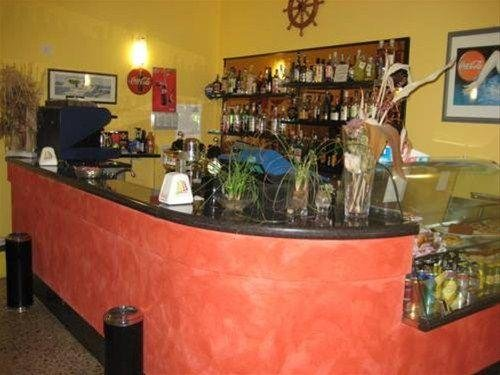 Hotel Ristorante Miramare - фото 10