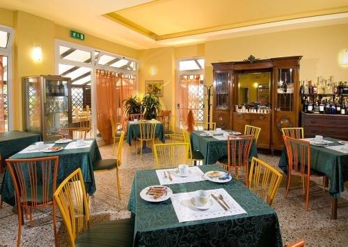 Hotel Ristorante Miramare - фото 11