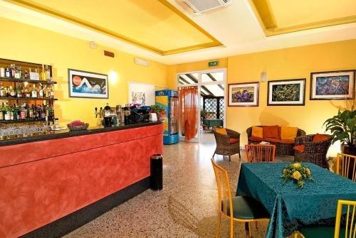 Hotel Ristorante Miramare - фото 12