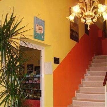 Hotel Ristorante Miramare - фото 13