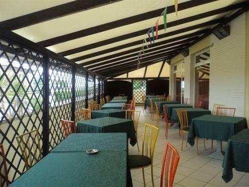 Hotel Ristorante Miramare - фото 14