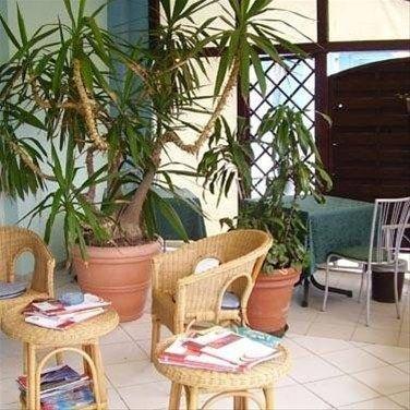 Hotel Ristorante Miramare - фото 20
